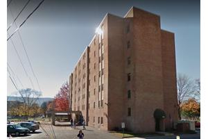 Peter Herdic Hi- Rise, Williamsport, PA