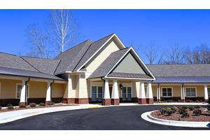 Cahaba Trace Apartments