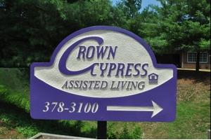Crown Cypress Assisted Living, Kingsport, TN