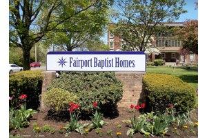 Fairport Baptist Homes, Fairport, NY