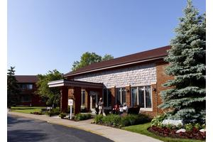 American House East II Senior Living, Roseville, MI