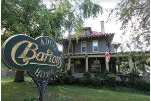 Barton's Adult Home, Elmira, NY