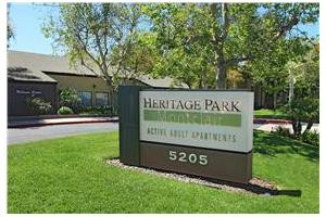 Heritage Park Montclair Senior Apartments, Montclair, CA