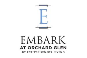 Embark at Orchard Glen, Orchard Park, NY