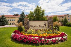 Rigden Farm Senior Living, Fort Collins, CO