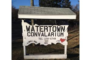 Watertown Convalarium, Watertown, CT