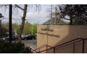 The Jewish Home of Eastern Pennsylvania, Scranton, PA