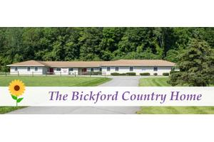 The Bickford Country Home, Shortsville, NY