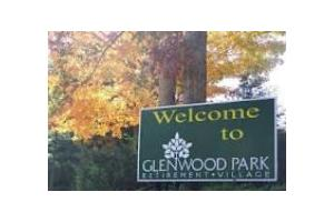 Glenwood Park Retirement Village, Princeton, WV