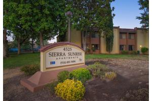 Sierra Sunrise Apartments, Carmichael, CA