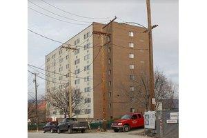 United House Apartments, Scranton, PA