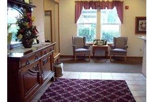 Home Place Special Care at Burlington