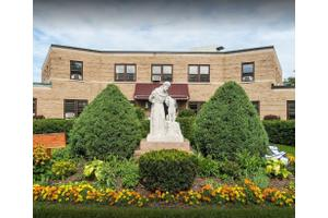 Comprehensive Rehab and Nursing Center at Williams, Williamsville, NY
