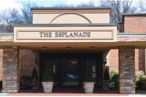 The Esplanade at Palisades, PALISADES, NY