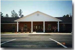 1687 Longwood Dr - Orangeburg, SC 29118