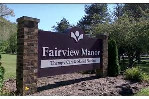 Fairview Manor, Fairview, PA
