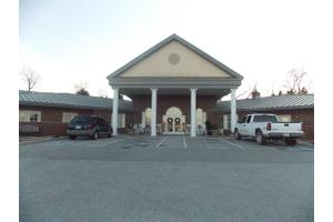 Trousdale Senior Living Center, Hartsville, TN