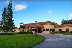 Port St. Lucie Nursing and Restorative Care Center, Fort Pierce, FL
