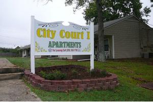 CITY COURT I, Talladega, AL