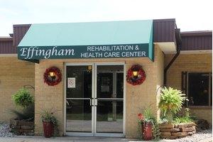 Effingham Rehabilitation & Health Care Center, Effingham, IL
