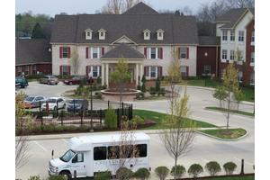 Creekside at Three Rivers & Creekside Villas, Murfreesboro, TN