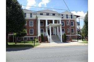 Ivy Hall Nursing Home, Elizabethton, TN