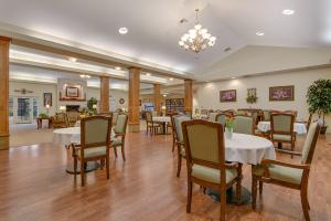 CelesteCare of Llano Assisted Living & Memory Care, Llano, TX