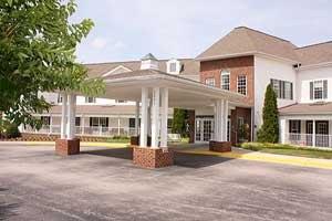 2001 Ridgewood Drive - Salem, VA 24153