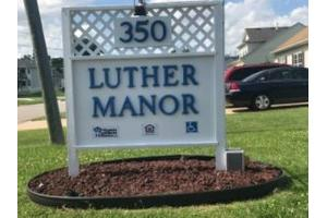Luther Manor, Virginia Beach, VA