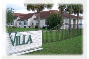 Villa of Corpus Christi Northwest, Corpus Christi, TX