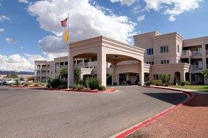 151 N. ROADRUNNER PKWY - Las Cruces, NM 88011