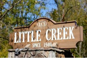 Little Creek Sanitarium, Knoxville, TN