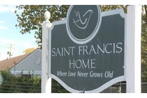 St Francis Home, Richmond, VA