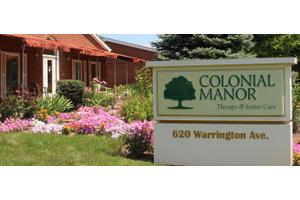 Colonial Manor, Danville, IL