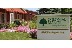 Colonial Manor, Danville, IL