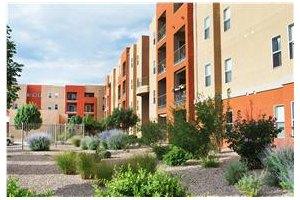 La Terraza - 3704 Ladera Dr. NW, Albuquerque, NM, 87120 ...