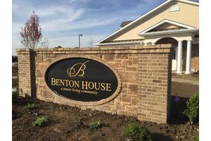 Benton House of Lenexa, Lenexa, KS