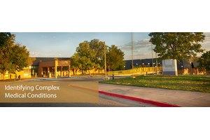 Plum Creek Specialty Hospital, Amarillo, TX