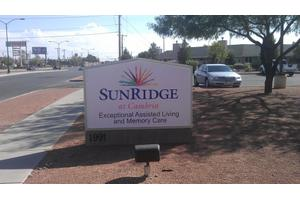 Sunridge at Cambria, El Paso, TX