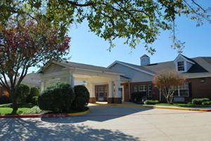 13505 Webb Chapel Branch - Farmers Branch, TX 75234