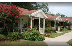 Methodist Oaks Retirement Community, Orangeburg, SC