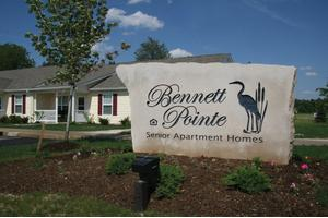 Bennett Pointe, Norwalk, OH