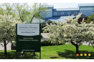 Helen Porter Healthcare and Rehabilitation Center, Middlebury, VT