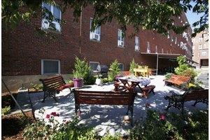 Sacred Heart Nursing Home, New Bedford, MA