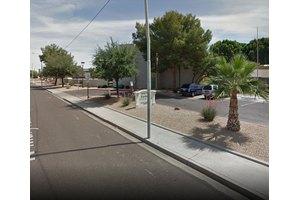 Maryvale Parkway Terrace, Phoenix, AZ
