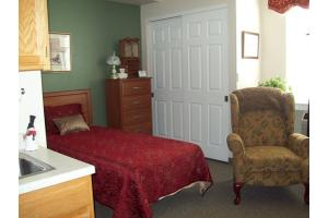 Caley Ridge Assisted Living, Englewood, CO