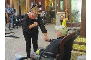 Allendale Community for Senior Living, Allendale, NJ