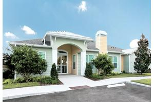 Saxon Cove Apartments, DEBARY, FL