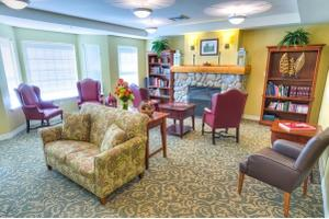 The Bellingham at Orchard Memory Care, Bellingham, WA