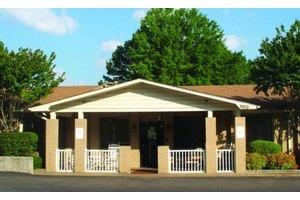 Shelby Pines Rehab & Health Ctr, Memphis, TN